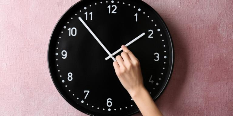 Αλλαγή Ώρας Γενικής Συνέλευσης
